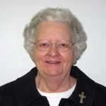 Sister Mary Cephas Wichman